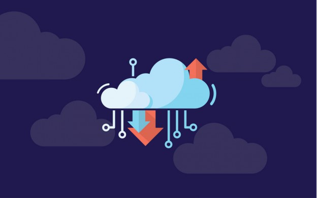Cloud backup advantages.