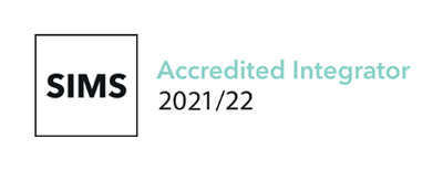 SIMS Accredited Integrator