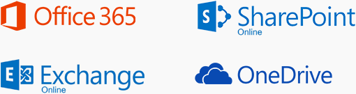 Cloud to cloud backup for Office 365