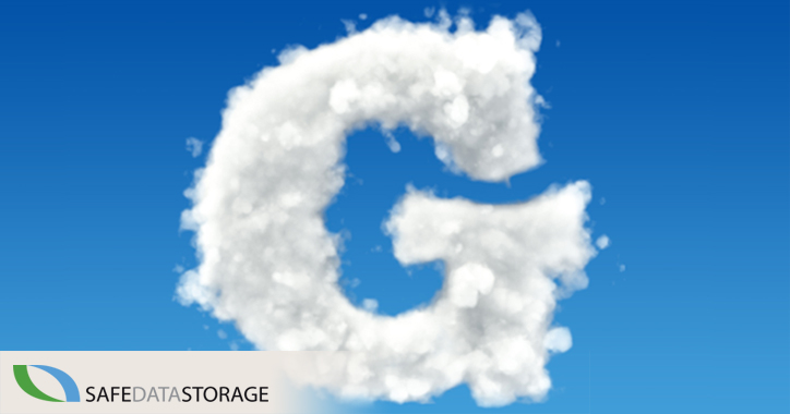G suite data backup