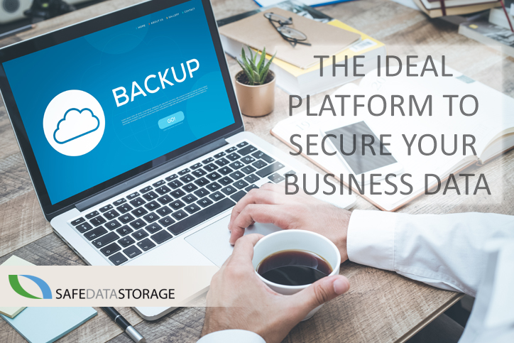 The Ideal Platform To Secure Your Business Data